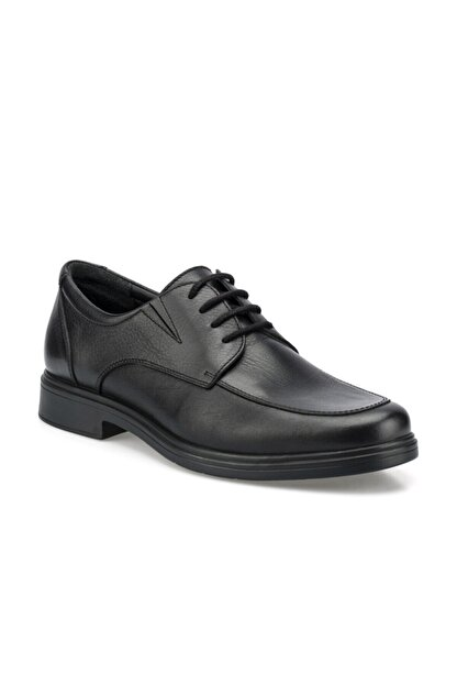 Polaris 102006.M Siyah Erkek Comfort Ayakkabı 100500825