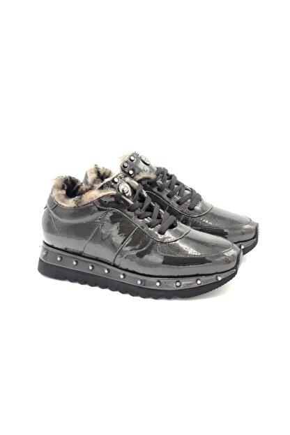 Sofia Baldi Hakiki Deri Sneaker Sfb19k-4257 37