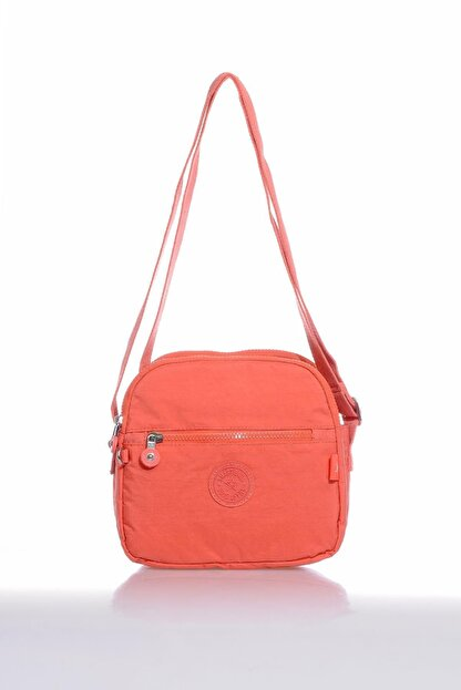 Smart Bags Smb3058-0073 Somon Kadın Çapraz Çanta
