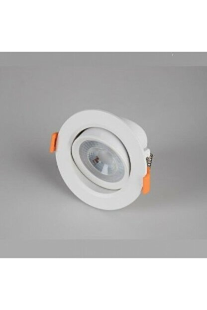ACK Ultralight Ack 5w Cob Led Spot 6400k Beyaz