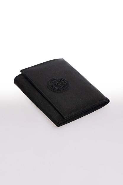 Smart Bags Smb3050-0001 Siyah Kadın Cüzdan