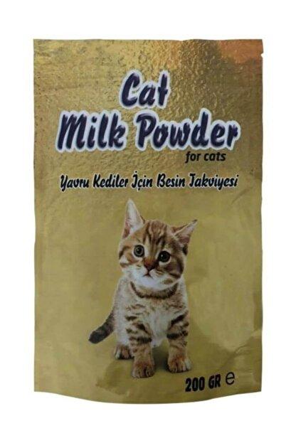 Dr. Nature's Yavru Kedi Süt Tozu 200 gr