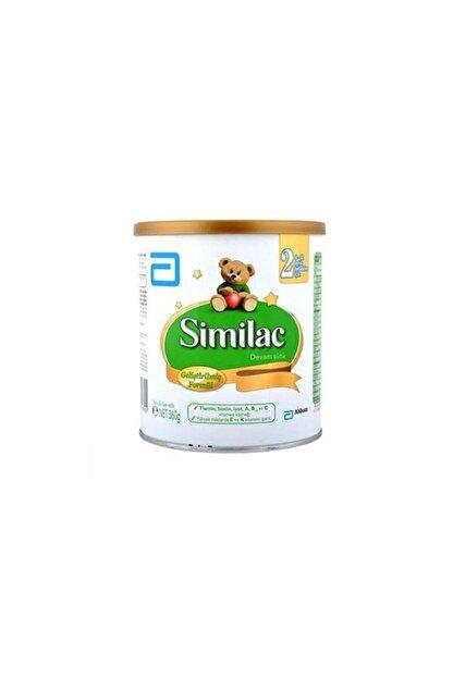 Similac 2 Numara Devam Sütü 360 gr
