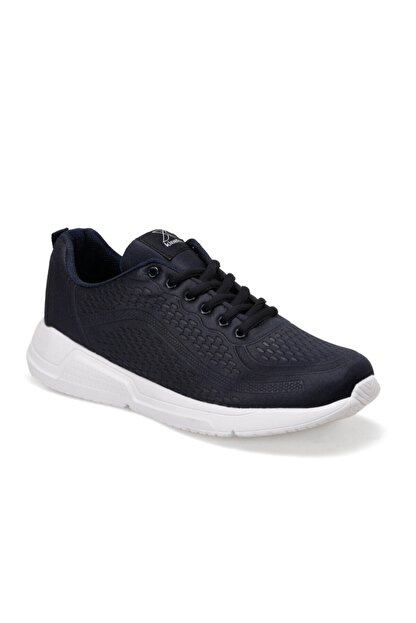 Kinetix Naven Tx M 9pr Lacivert Erkek Sneaker Ayakkabı