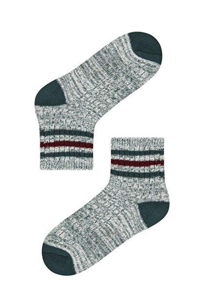 Penti Petrol Erkek Çocuk Hot Soket Çorap