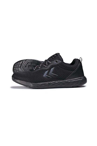 HUMMEL HMLOSLO SNEAKER-2 Siyah Sneaker Ayakkabı 100551132