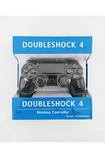 OEM Double Shock 4 Ps4 Kablosuz Oyun Kolu