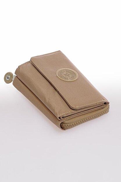 Smart Bags Smb3036-0015 Vizon Kadın Cüzdan