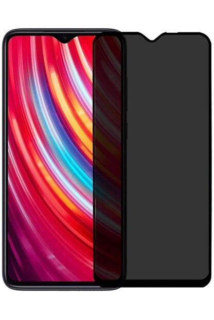 Gsmclub Xiaomi Redmi Note 8 Görünmez Hayalet Full Kaplayan Ekran Koruyucu Cam