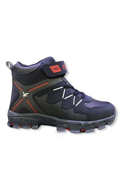 Çakır Ayakkabı E-tayger 320-600 Lacivert/k - Mp - 320-600 - Lacivert - 34