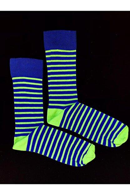 Oldsocks Unısex 5'li Çorap