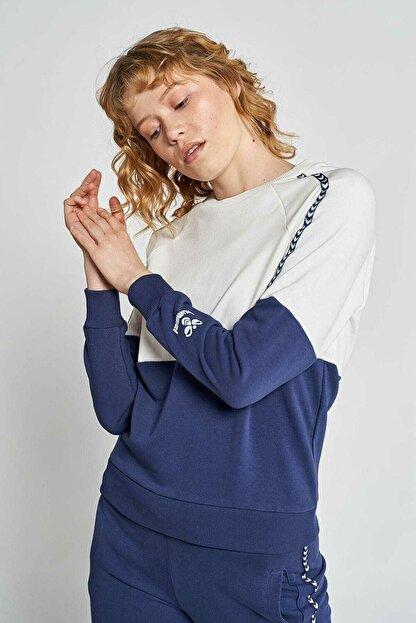 HUMMEL Kadın Sweatshirt Kaika 921054-9968