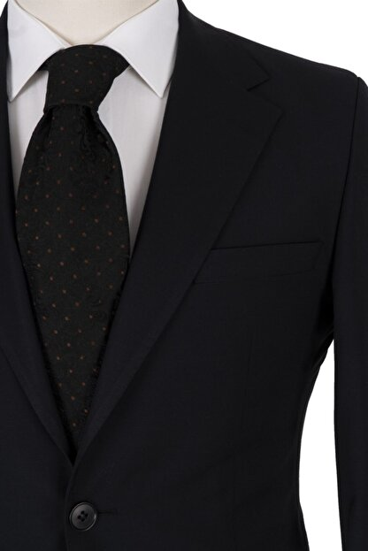 BLU 160s Slim-fit Takım Elbise