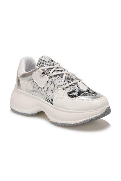 Butigo 20SF-2002 Gri Kadın Fashion Sneaker 100533086