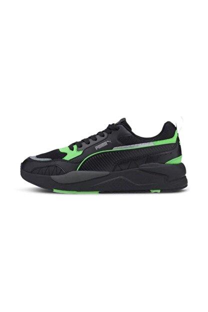 Puma X-RAY 2 SQUARE Siyah Kadın Sneaker Ayakkabı 101119295