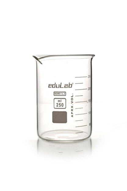 Edulab Beherglas (250 ml. Cam)