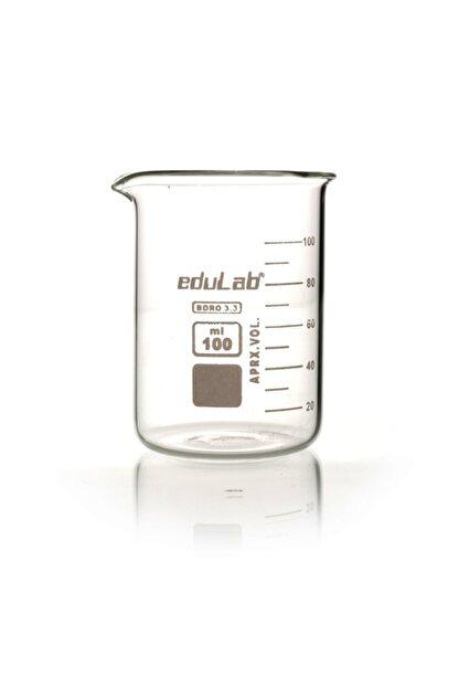 Edulab Beherglas (100 ml. Cam)