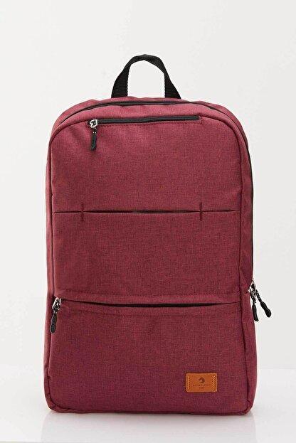 Aqua Di Polo Aynı Butikte 2. Ürün 1 TL Sırt Çantası (Laptop,notebook,okul, Spor ) Unisex Apba010903