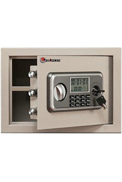 Mühlen Schutz Na-25-lb Alarmlı, Elektronik Para & Değerli Eşya Kasası