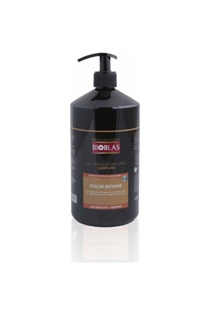 Bioblas Bıoblas Şampuan 1000ml Color Intense