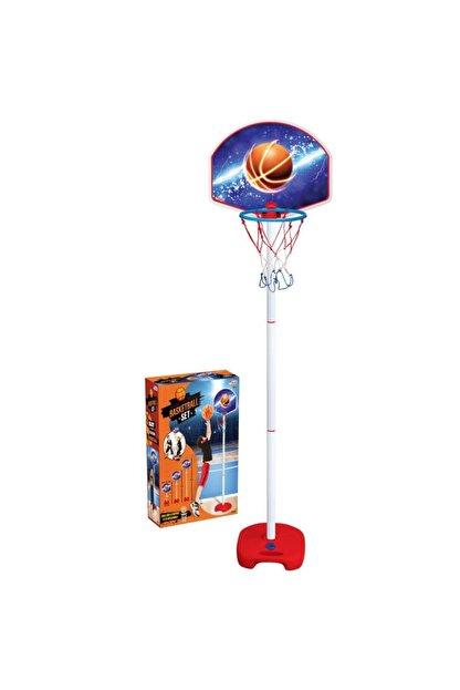 Bruder 03407 Ayaklı Basket Potası