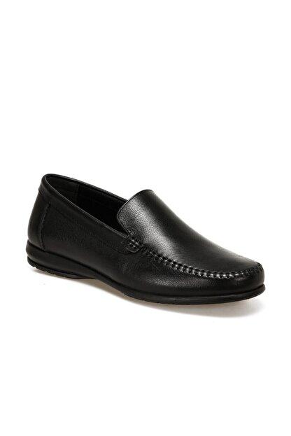 Polaris 102039.m Siyah Erkek Comfort Ayakkabı