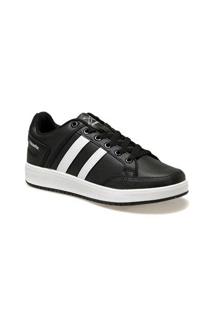Kinetix KORT M 9PR Siyah Erkek Çocuk Sneaker Ayakkabı 100430243