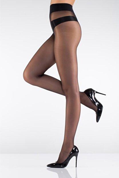 İTALİANA Italiana 2208 Kadın 5 Den Ipince Külotlu Çorap