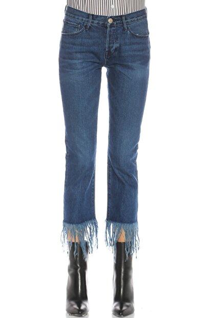 3X1 Mavi Jean Pantolon