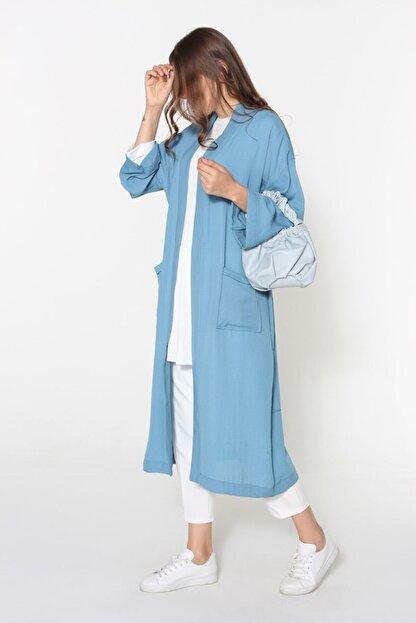 MRS. POLEEN Kimono