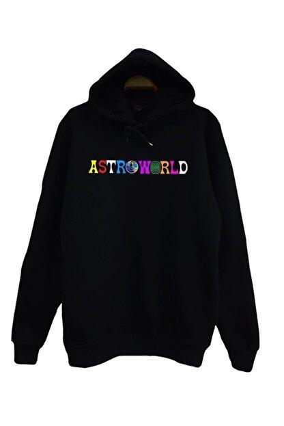 fame-stoned Travis Scott Astroworld