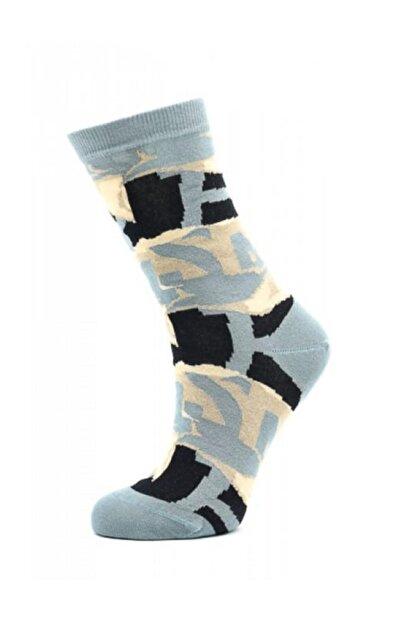 Style Kadın Pamuklu Soket Çorabı | Sb4788