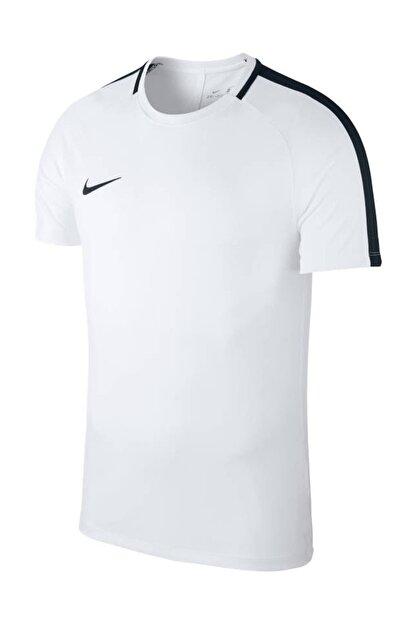 Nike Erkek Beyaz Academy Tişört