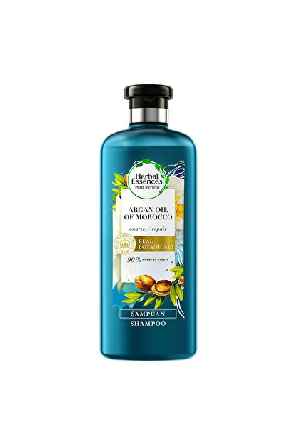 Herbal Essences Fas Argan Yağı Argan Yağı 400 ml