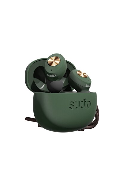 sudio Tolv Kablosuz Bluetooth Kulaklık ,yeşil