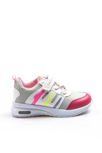 Fast Step Buz Fuji Unisex Çocuk Sneaker Ayakkabı 868xca02