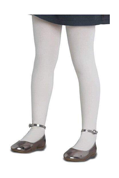 Penti Kız Çocuk Pamuk Külotlu Çorap