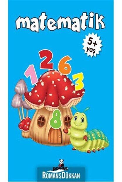 Beyaz Panda Yayınları Matematik 5+ Yaş