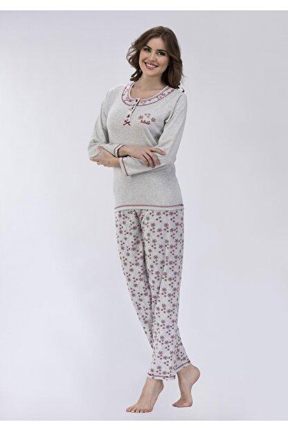 Etoile Pamuklu Pijama Takımı / 98148