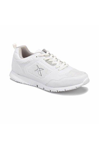 Kinetix Lora 9pr Beyaz Erkek Sneaker Ayakkabı