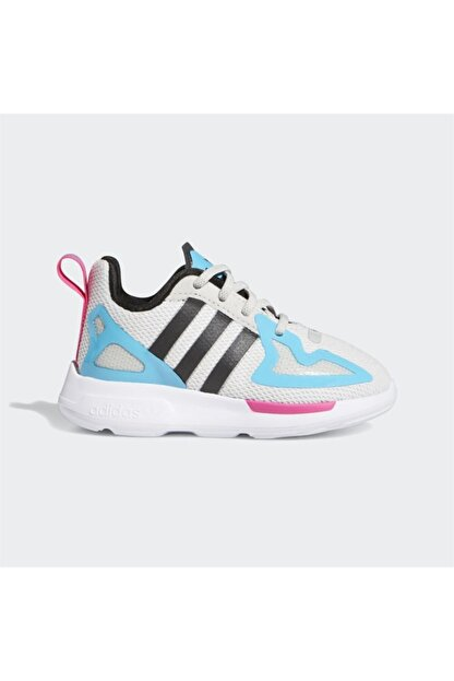 adidas Zx 2k Flux El I Bebek Spor Ayakkabı