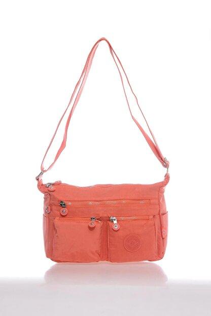 Smart Bags Smb3065-0073 Somon Kadın Çapraz Çanta