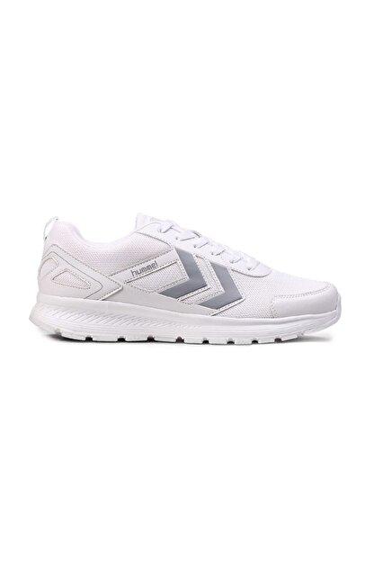 HUMMEL Unisex Beyaz Koşu & Antrenman Ayakkabısı - Hmlrush Sneaker (Spe