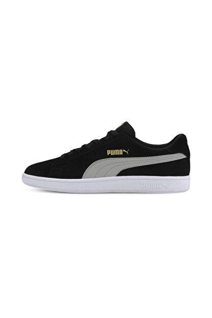 Puma Smash V2 Erkek Günlük Spor Ayakkabı - 36498943
