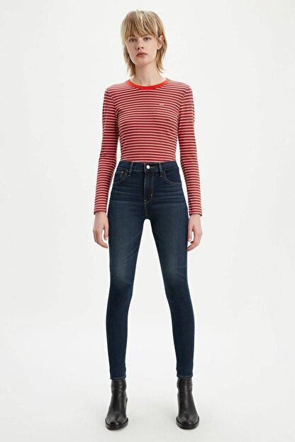 Levi's Kadın 720 Super Skinny Jean 52797-0106
