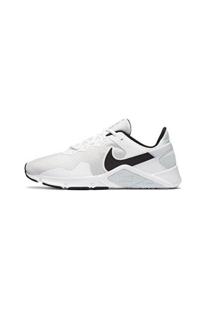 Nike Legend Essential 2 Erkek Gri Koşu & Antrenman Ayakkabı Cq9356-002