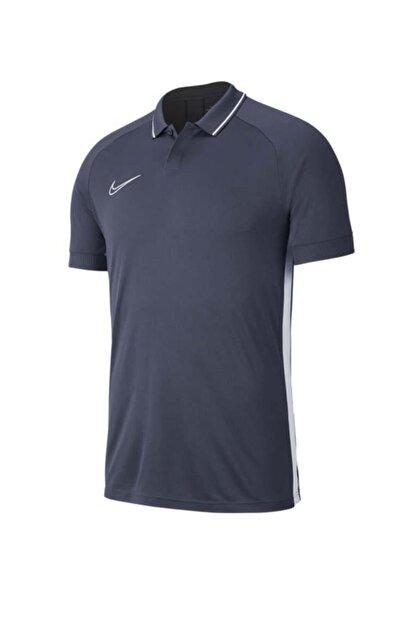 Nike Academy 19 Bq1496-060 Erkek T-shirt