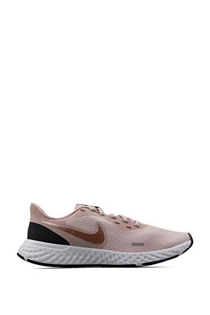 Nike Wmns Revolution 5 Kadın Pembe Koşu Ayakkabısı Bq3207