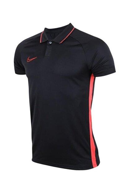 Nike Academy 19 Bq1496-011 Erkek T-shirt
