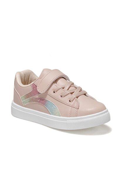 SEVENTEEN DELKO 1FX Pudra Kız Çocuk Sneaker 100787516